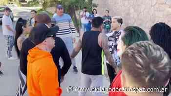 Fiestas, youtubers y descontrol: Yao Cabrera y otros 13 detenidos en Carlos Paz - El Diario de Carlos Paz