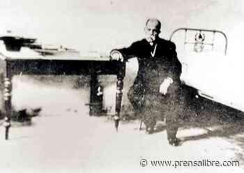 Historia de Guatemala: Cae dictador Estrada Cabrera en 1920 - Prensa Libre