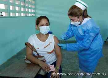 Continúa la inmunización con dosis de Astrazeneca en San Miguelito - Radio Panamá