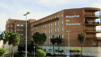 Rescatan a un ciclista herido y desorientado en El Ejido - La Voz de Almería