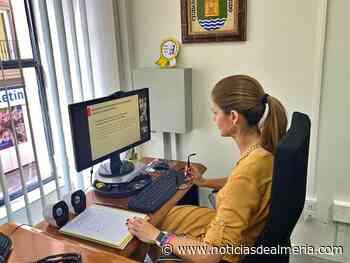 Ayuntamiento de El Ejido explica sus recursos ante la Mesa 'Discapacidad y Formación' - Noticias de Almería
