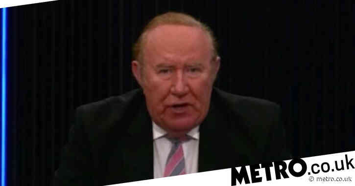 GB News launch: Andrew Neil vows to 'give voice to those who feel sidelined' and 'expose cancel culture as threat to free speech'