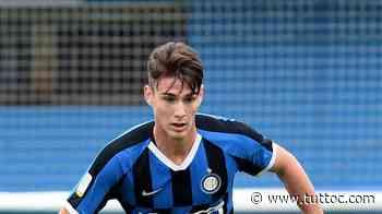 Gubbio, due giovani dell'Atalanta nel mirino: Burgio e Ghirlandi - Tutto Lega Pro