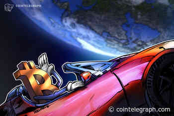 Elon Musks lays out when Tesla will begin accepting Bitcoin payments