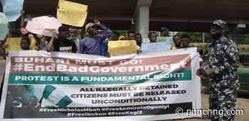 Markets, shops shut as Yoruba nation agitators protest in Abeokuta - Punch Newspapers