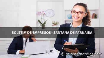 Helpful abre vagas para Auxiliar Adm. em Santana de Parnaíba 12/06 - Cajamar Notícias