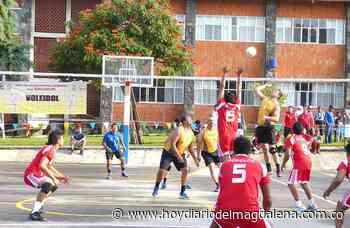 Bolívar, sede final de los Juegos Comunales – HOY DIARIO DEL MAGDALENA - HOY DIARIO DEL MAGDALENA