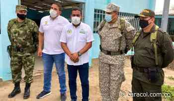 Consejo de seguridad en Mangangué permitirá más presencia del Ejército - Caracol Radio