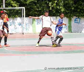 Cartagena y Bolívar serán sedes de la Fase Final Nacional de los Juegos Comunales - El Universal - Colombia