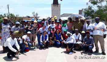 En Bolívar se han indemnizado a más de 15 mil víctimas del conflicto armado - Caracol Radio