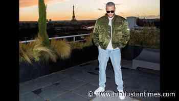 Holi hangover for DJ Snake - Hindustan Times