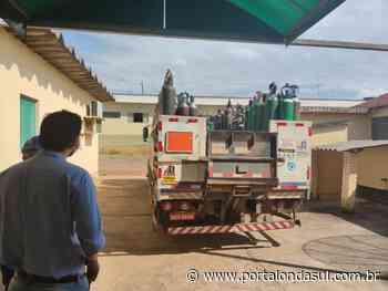 CARMO RIO CLARO | Hospital será beneficiado com usina de oxigênio - Portal Onda Sul