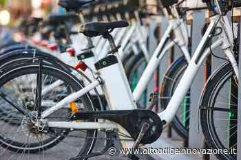 Merano, al lavoro si va in bici: alla Memc il 33% dei dipendenti ha scelto la mobilità sostenibile - Alto Adige Innovazione