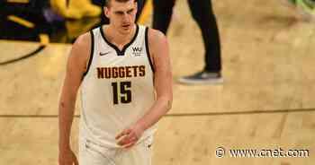 NBA playoffs streaming 2021: Watch Nets vs. Bucks, Suns vs. Nuggets today     - CNET