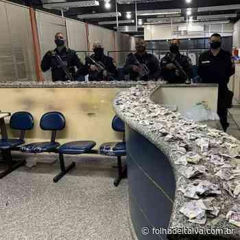 Polícia prende homem suspeito de tráfico em Miracema com 1200 papelotes de cocaína - Folha de Italva