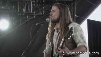 Watch Lukas Nelson & Promise Of The Real Perform At Stagecoach Festival 2018 - JamBase