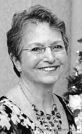 Obituary: Janet Kathryn Nelson - Portland Press Herald - pressherald.com