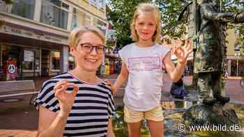 Waltrop ist die erste Corona-freie Stadt im Ruhrgebiet - BILD