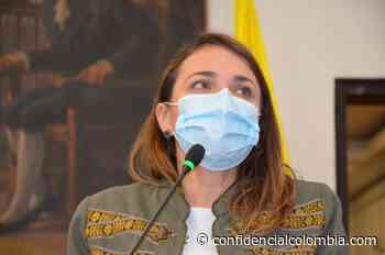 Concejal Adriana Arbeláez raja a la alcaldesa Claudia López - Confidencial Colombia