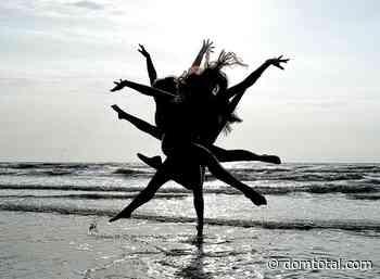 Trindade: uma dança de Vida A 'coreografia' - Dom Total