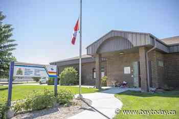 Police, residents in rural Saskatchewan mourn death of Mountie during traffic stop