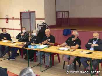 Boucau/Tarnos : légère hausse des effectifs à l'école de rugby du BTS - Sud Ouest