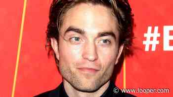 The Tiny Role You Never Knew Robert Pattinson Took Before Harry Potter - Looper