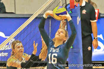 Langley's Brie King cited for outstanding play in Canada's 3-1 win over Serbia in Volleyball Nations League action – Aldergrove Star - Aldergrove Star