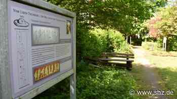 Eutin: Tischbein-Garten soll Teil von 200 bundesweiten Goethe-Kulturzentrem werden   shz.de - shz.de