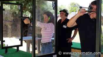 Porto-Vecchio : le club de tir à la recherche d'un nouveau terrain de jeu - Corse-Matin