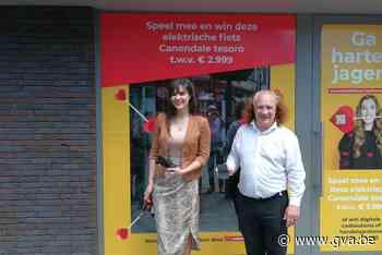 EK-wedstrijd Rode Duivels lanceert digitale cadeaubon in Herentals - Gazet van Antwerpen