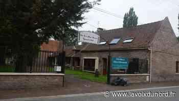 La nouvelle salle communale Albert-Hermand à Beuvry dévoilée le 26 juin au public - La Voix du Nord
