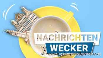 """Neuer Podcast """"Nachrichtenwecker"""": Hören, was Augsburg bewegt"""