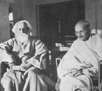 Las frases y enseñanzas de Mahatma Gandhi sobre la paz y la vida que no sabías - okdiario.com