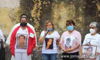 Séptima caminata por la paz, en Cuernavaca - La Jornada