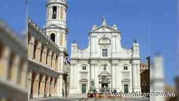 El Papa anima a los participantes en la marcha por la paz Macerata-Loreto - Vatican News