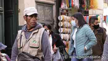 COEM define restricciones para La Paz - Pagina Siete