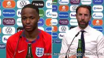 Ausgerechnet in Wembley: Sterling trifft bei Englands EM-Auftakt