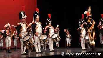 Un concert impérial à l'opera de Vichy pour conclure en beauté les Fêtes Napoléon III - La Montagne