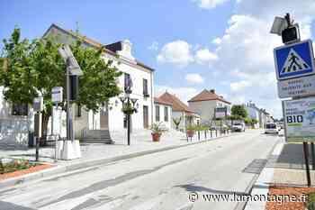 Canton de Vichy 2: duel entre la droite et la gauche pour les Départementales (Allier) - La Montagne