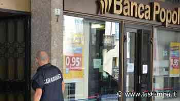 """Assalto al caveau della banca a Galliate, il pm chiede 4 anni e mezzo: """"Lui era il basista della banda"""" - La Stampa"""