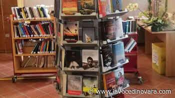 Galliate, la biblioteca amplia l'orario d'apertura: è la prima volta dall'emergenza sanitaria - La Voce Novara e Laghi - La Voce di Novara