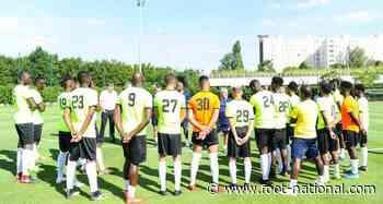 Sannois Saint-Gratien : le calendrier de la pré-saison dévoilé - Foot National