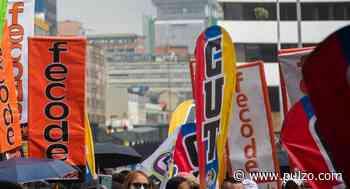 """[Video] Sacerdote tilda de """"sinvergüenzas canallas"""" a integrantes de Fecode, por protestas - Pulzo.com"""