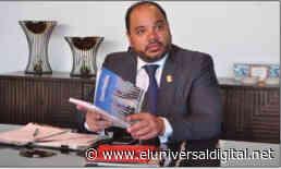 Senado juramentará este lunes a Pablo Ulloa como nuevo Defensor del Pueblo - El Universal Digital (República Dominicana)
