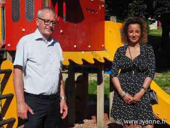 Malika Ounes et Patrick Picard candidats sur le canton d'Auxerre 2 - Auxerre (89000) - L'Yonne Républicaine