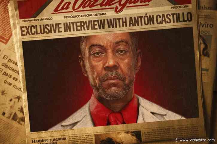Far Cry 6: Antón Castillo hace su gran entrada y ojo, que los antagonistas de las anteriores entregas... - Vida Extra