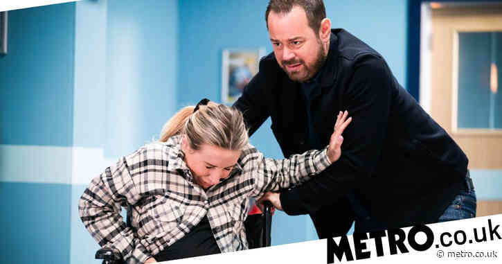 EastEnders spoilers: Mick Carter is left to deliver a baby in surprise scenes