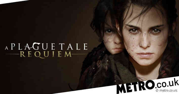 A Plague Tale sequel Requiem features a literal flood of rats