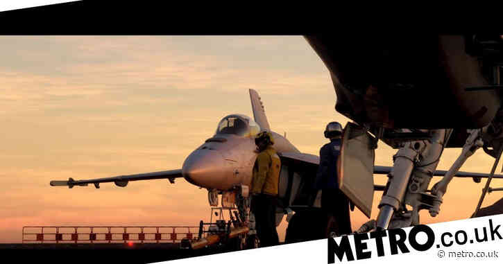 Microsoft Flight Simulator Xbox Series X release date is July – with Top Gun DLC to come